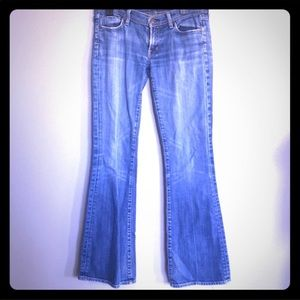 (Citizens of Humanity) Ingrid Flare Jeans